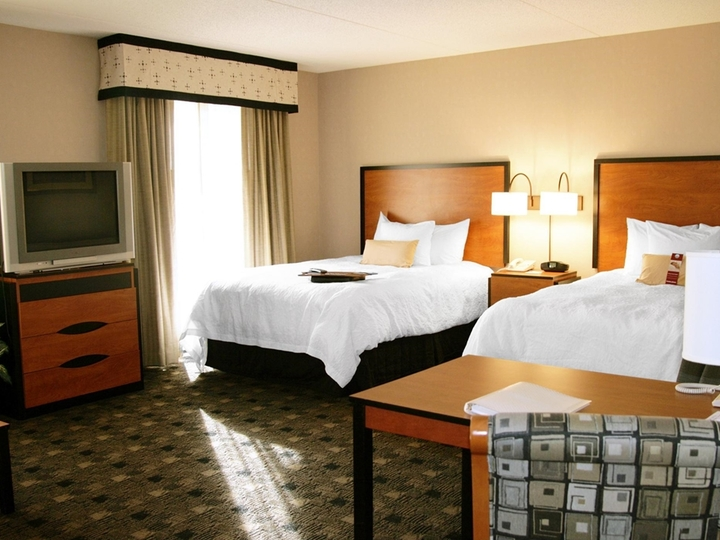 Hampton Inn   Suites Indianapolis Fishers