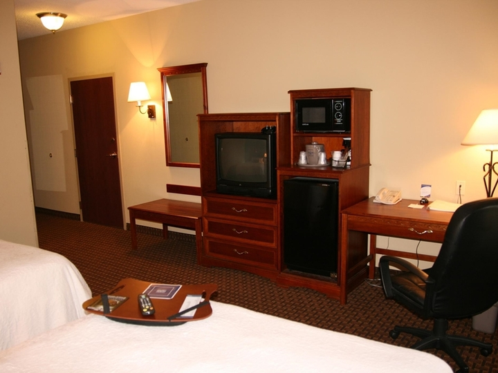 Hampton Inn Cincinnati Airport North KY