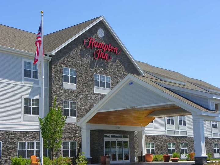 Hampton Inn Ellsworth Bar Harbor