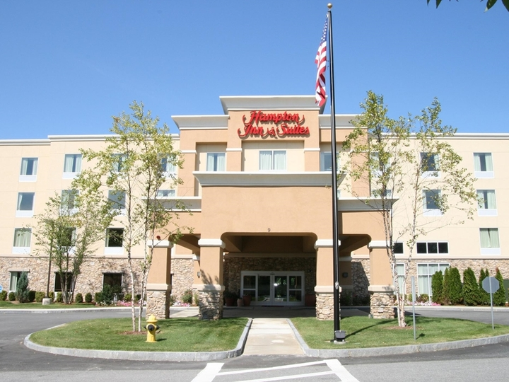 Hampton Inn   Suites Westford Chelmsford