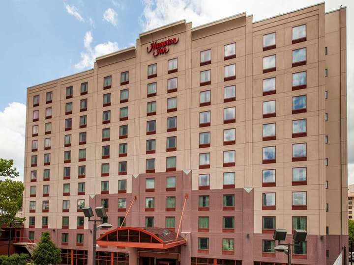 Hampton Inn New York   LaGuardia Airport