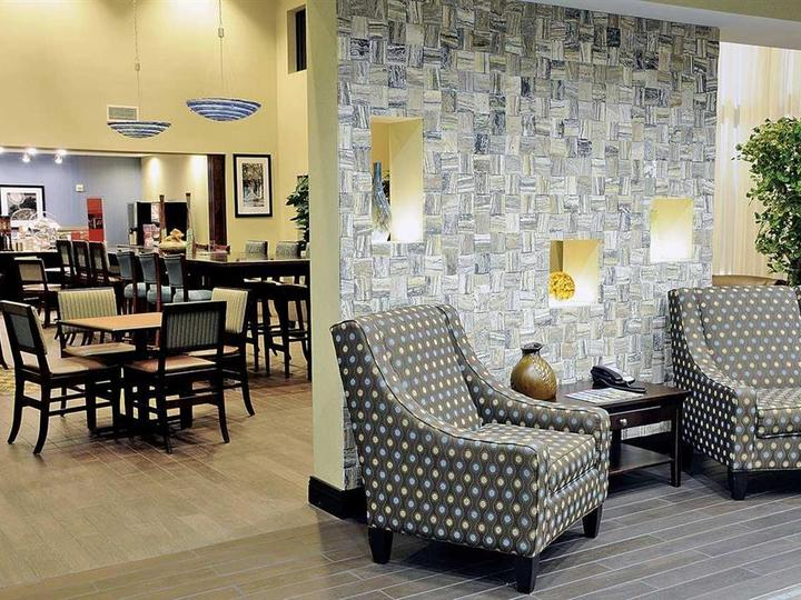 Hampton Inn   Suites Flowery Branch
