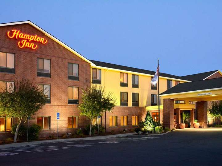Hampton Inn Medford OR
