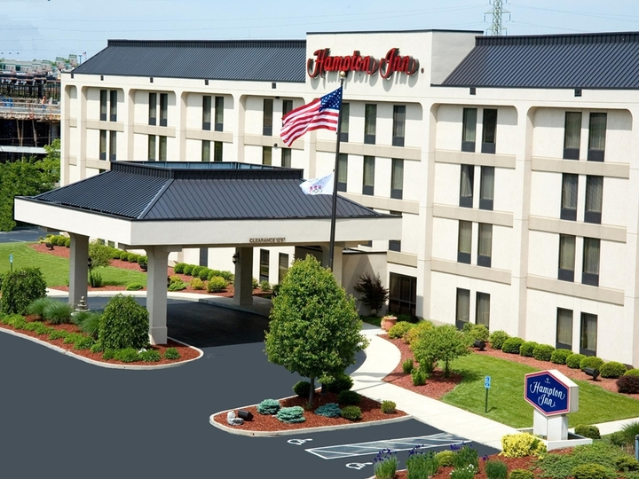 Hampton Inn Cincinnati NW Fairfield