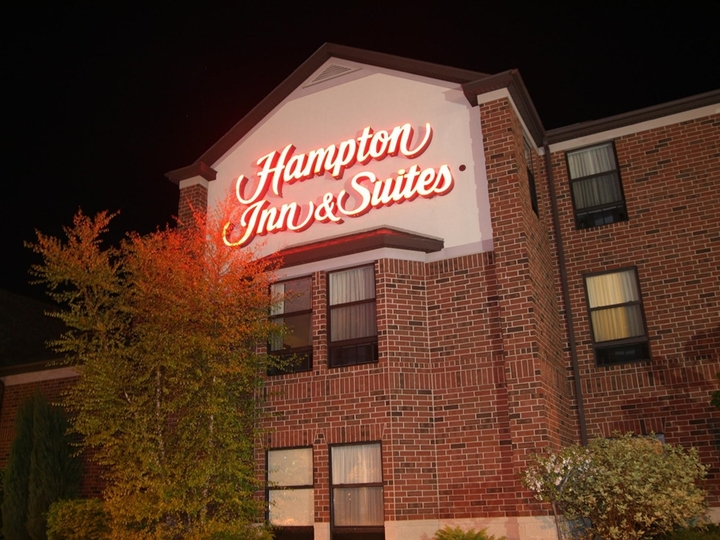 Hampton Inn   Suites East Lansing Okemos