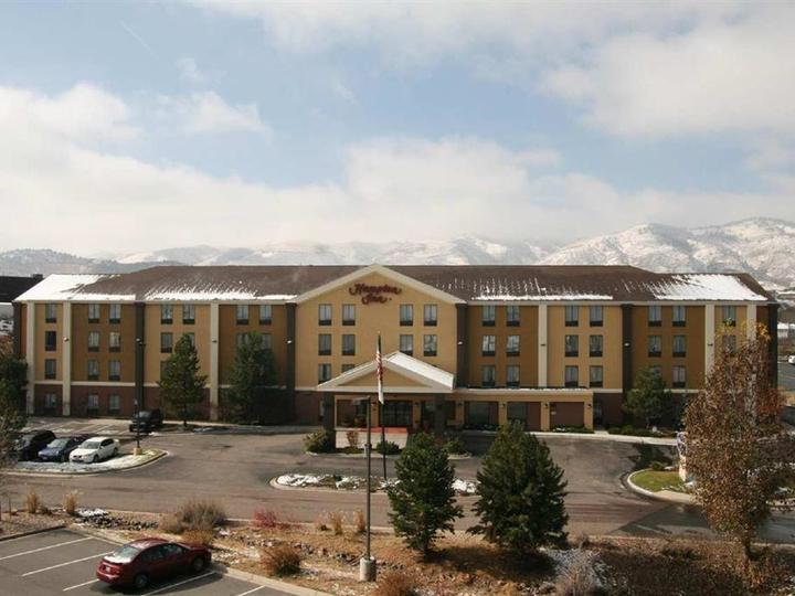 Hampton Inn Denver West Golden
