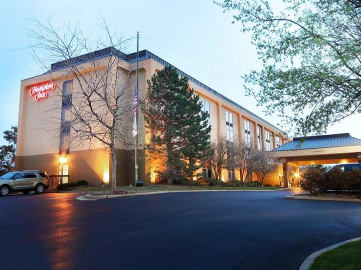 Hampton Inn Indianapolis South