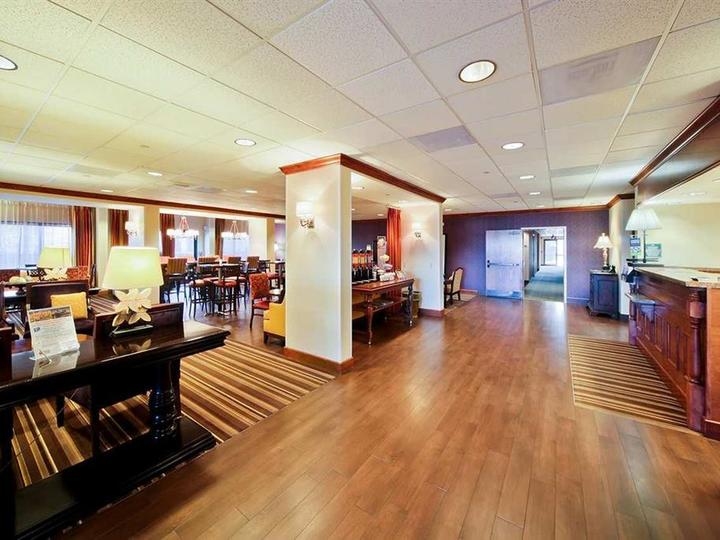 Hampton Inn Shreveport Bossier City