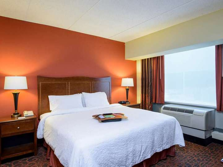 Hampton Inn Philadelphia Center City Convention Ctr