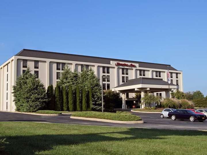 Hampton Inn Philadelphia Great Valley Malvern PA