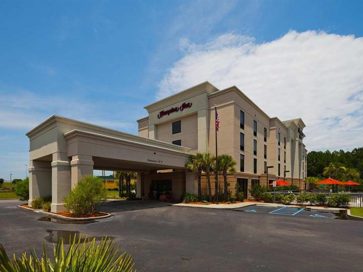 Hampton Inn Moss Point