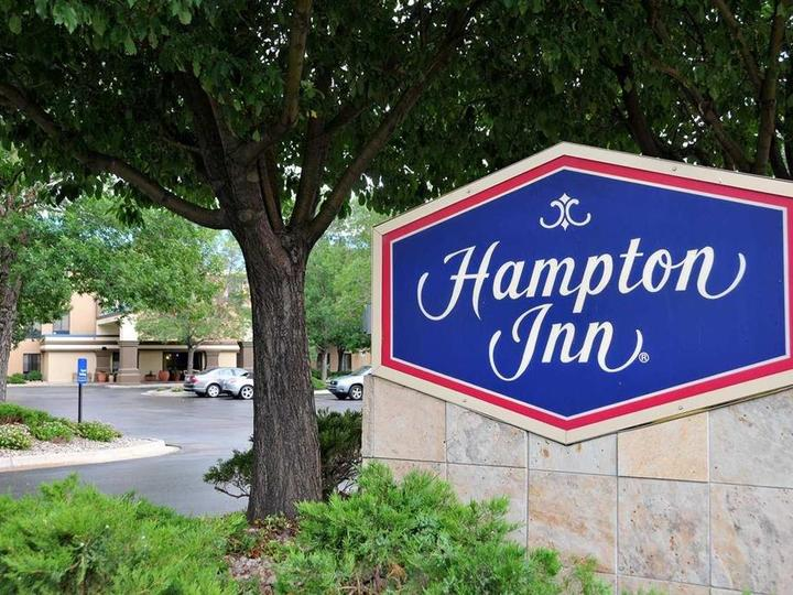 Hampton Inn Loveland CO