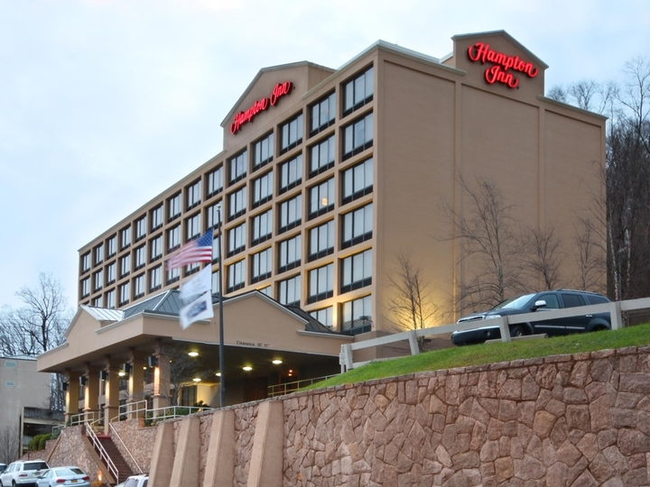 Hampton Inn White Plains Tarrytown
