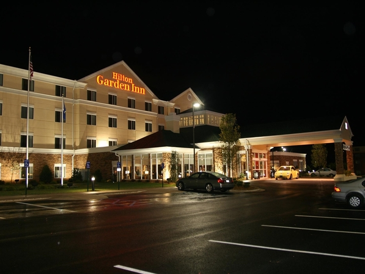 Hilton Garden Inn Oxford Anniston AL