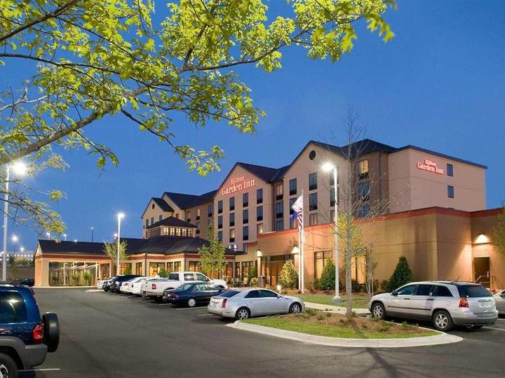 Hilton Garden Inn Pensacola Airport   Medical Center