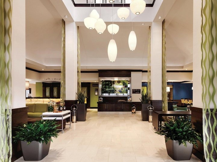 Hilton Garden Inn Houston NW Willowbrook