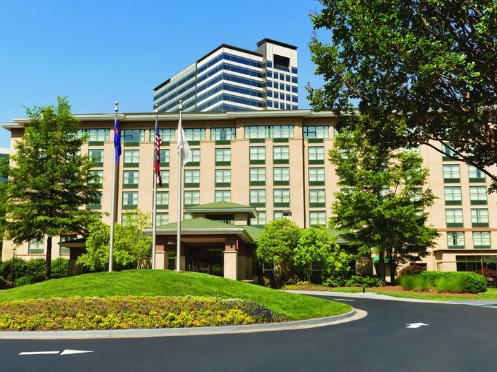 Hilton Garden Inn Atlanta Perimeter Center