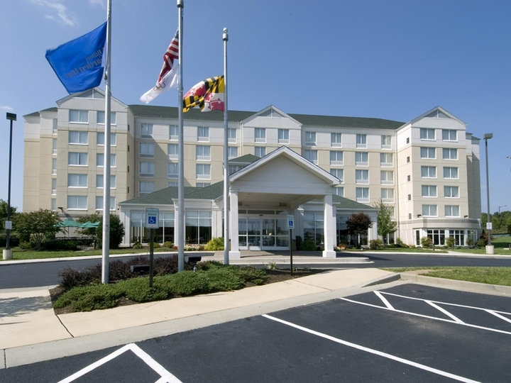 Hilton Garden Inn Baltimore Owings Mills