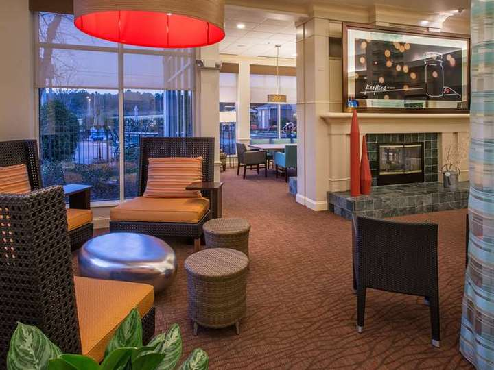 Hilton Garden Inn Huntsville Space Center
