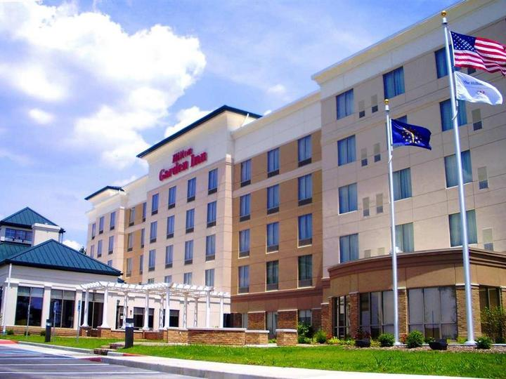 Hilton Garden Inn Indianapolis South Greenwood