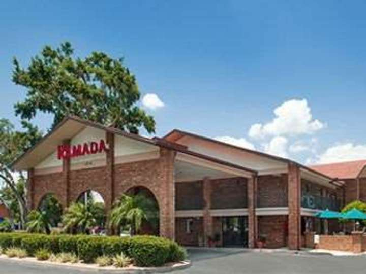 Ramada Temple Terrace Tampa North