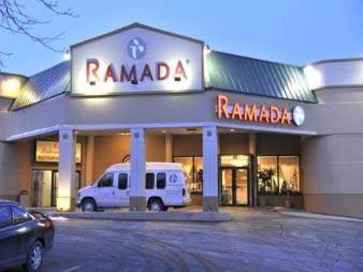 Ramada Newburgh West Point