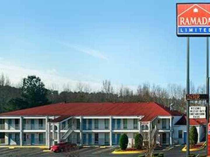 Ramada Limited Augusta Near Fort Gordon