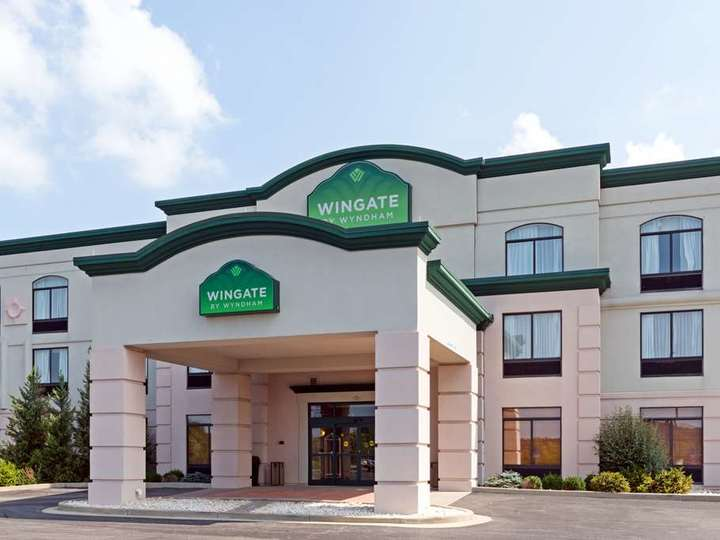 Wingate by Wyndham Cincinnati Airport Erlanger
