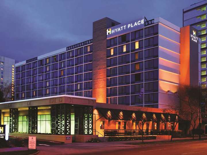 Hyatt Place San Jose Downtown