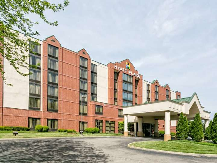 Hyatt Place Nashville Franklin Cool Spgs