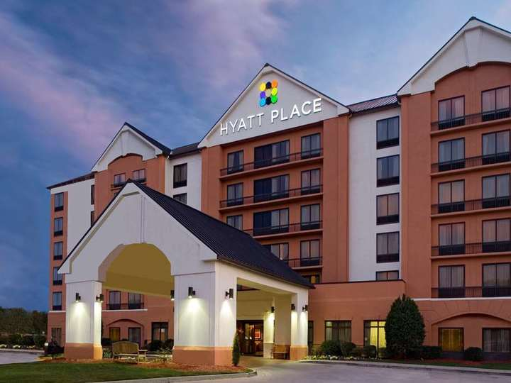 Hyatt Place Atlanta Duluth Gwinnett Mall
