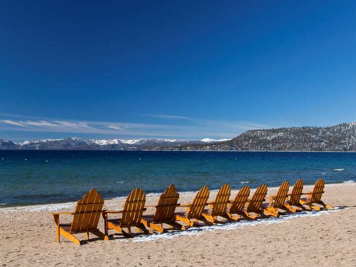 Hyatt Regency Lake Tahoe Resort  Spa and Casino