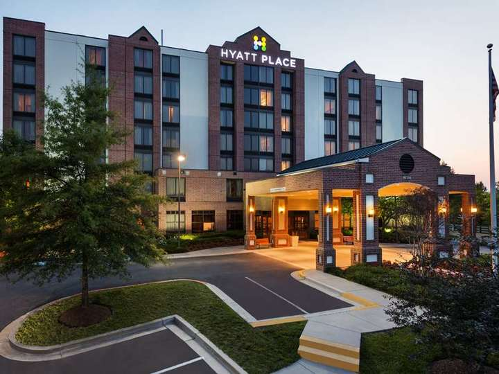 Hyatt Place Baltimore Owings Mills