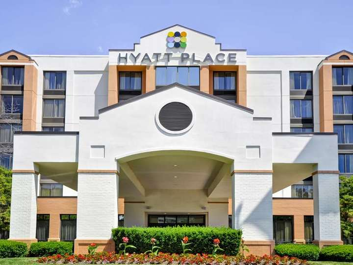 Hyatt Place Dublin Pleasanton