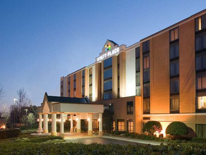 Hyatt Place ATL Alpharetta North Pt