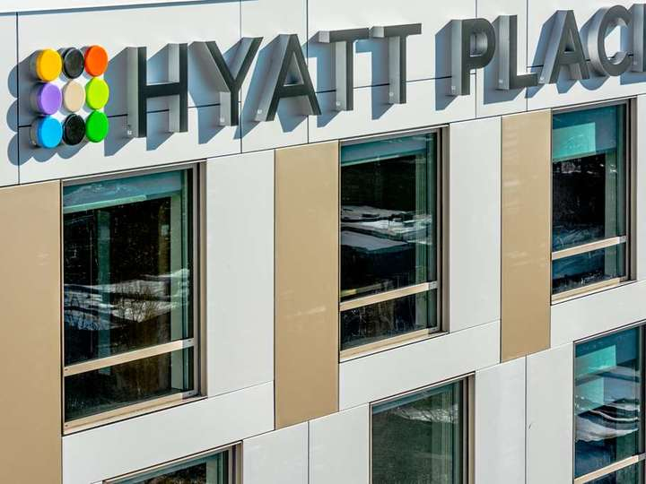 Hyatt Place Washington DC Mall