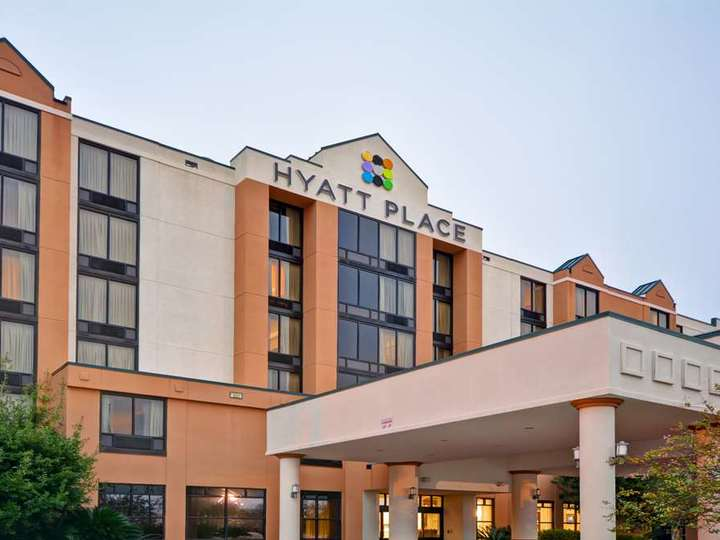 Hyatt Place Baton Rouge I 10