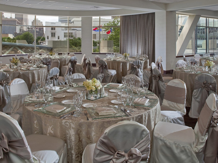 Hyatt Regency Dallas venue rentals - enquire today