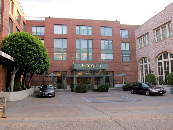 Hyatt Centric Fisherman s Wharf San Francisco