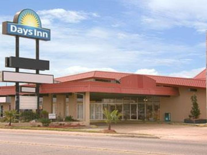 Days Inn Leesville