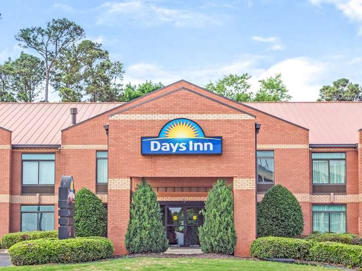 Days Inn College Park Atlanta  Airport South