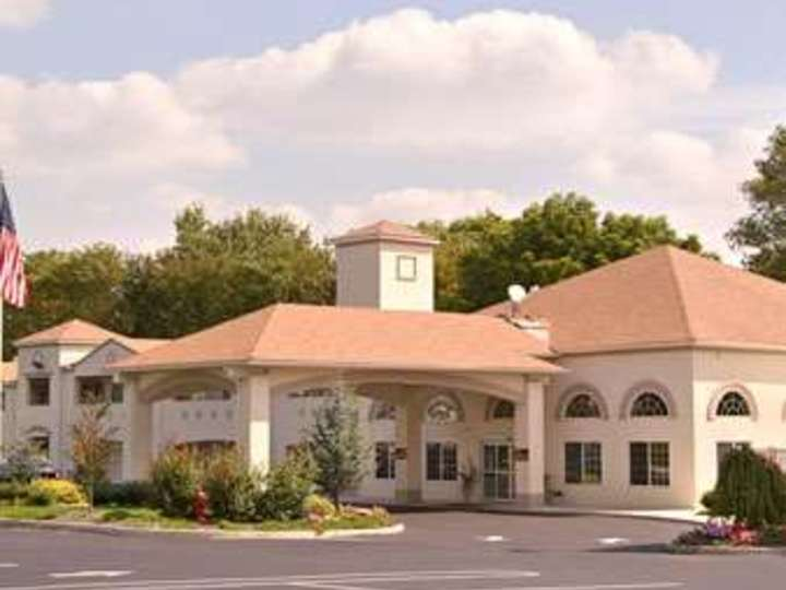 Days Inn and Suites Cherry Hill   Philadelphia