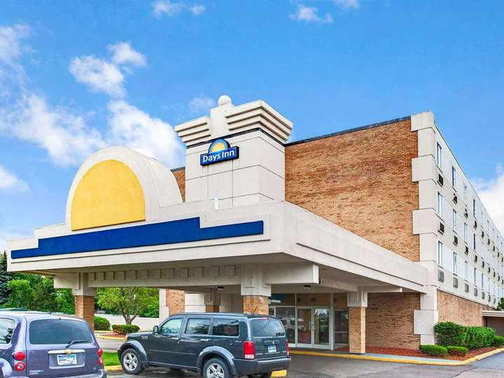 Days Inn Livonia    Detroit