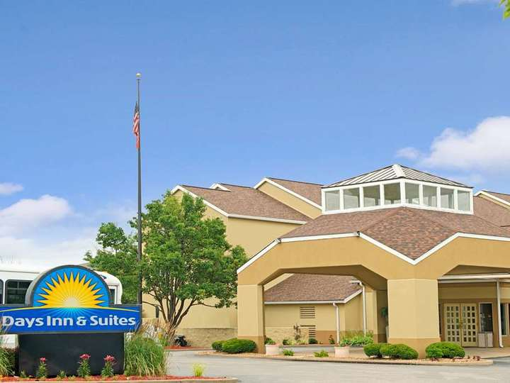 Days Inn   St  Louis Westport MO