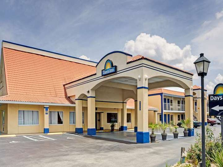 Days Inn Jacksonville South Near Memorial Hospital