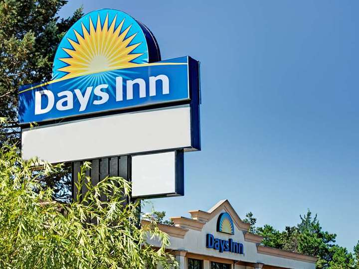 Days Inn Absecon Atlantic City