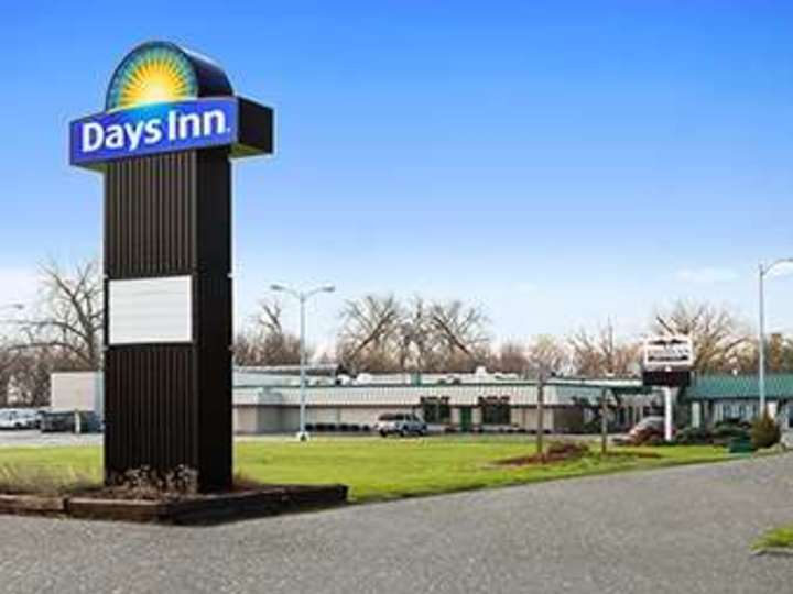 Days Inn   Rock Falls