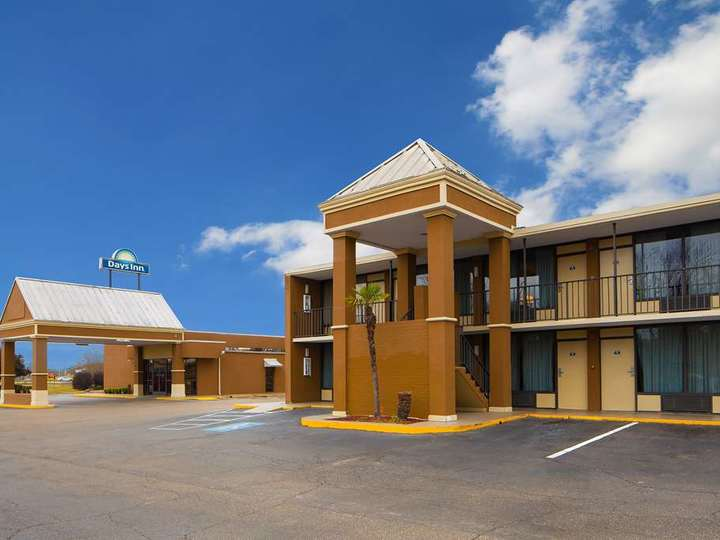 Days Inn Lafayette University