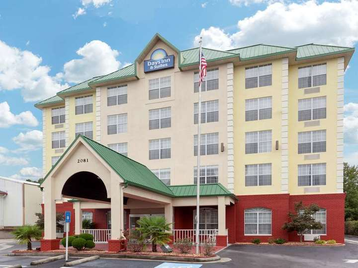 Days Inn and Suites Tucker Northlake