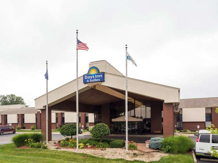 Days Inn and Suites Northwest Indianapolis